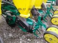 Precyzyjne Pneumatyczna sadzarka siewnikami pneumatycznymi zbiorów 560