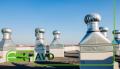 Elementos e peças para sistemas de ventilação