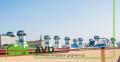 Покривна вентилация елемент въртящи AVD-250