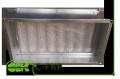C-FKP-50-25-G4/panel вентиляционный фильтр для прямоугольных каналов