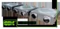 Пластинчатый теплоутилизатор для круглых каналов C-PKT-K