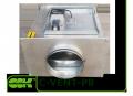 C-VENT-PB-250В-4-220 вентилятор канальный с назад загнутыми лопатками