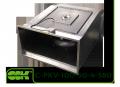 Вентилятор для прямоугольных каналов C-PKV-100-50-4-380