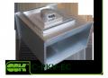 Вентилятор C-PKV-EC-60-30-4-220-RC канальный прямоугольный с ЕС-двигателем
