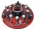 Муфта сцепления (корзина) ЮМЗ усиленная нового образца (45А-1604010 СБ)