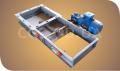 ЗРР_Э-350, Задвижка запорно-роликовая реечная электрическая, сечение 350х350