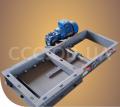 ЗРР_Э-500, Задвижка запорно-роликовая реечная электрическая, сечение 500х500