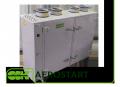 Приточно-вытяжная вентиляционная установка AeroStart. Приточно-вытяжные установки