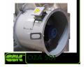 Вентилятор осевой OZA 501