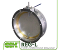 Универсальный воздушный клапан REG-L