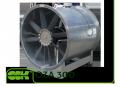 Вентилятор осевой OZA 300