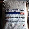 Кальций хлористый технический, хлорид кальция