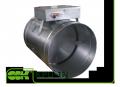 Клапан противопожарный универсальный KPU-1N