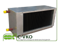 C-VKO-70-40 water Channel air cooler