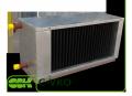 C-VKO-60-35 канальный воздухоохладитель водяной