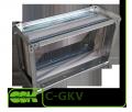Elementos y accesorios de sistemas de ventilación