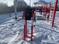 Детска площадка с бокс