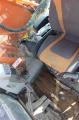 Гусеничный экскаватор Doosan DX 225 LC.