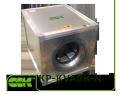 KP-KVARK-N-40-40-9-2.5-2-380 вентилятор канальный квадратный каркасно-панельный