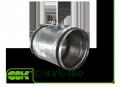Воздушный клапан C-KVK-160 универсальный