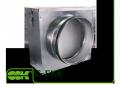 Фильтр C-FKK-150 канальный вентиляционный
