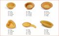 Тарталетки з тіста
