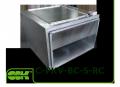 C-PKV-BC-S-50-30-2-220-RC вентилятор в шумоизолированном корпусе для прямоугольных каналов