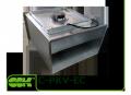 Вентилятор C-PKV-EC-100-50-6-220-RC для прямоугольных каналов с ЕС-двигателем