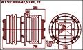 Изоляторы электрические