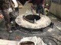 REFRAMIX-84SP Нейтральная набивная масса для индукционных печей
