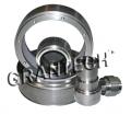 Запасные части к гранулятору любого типа с кольцевой матрицей
