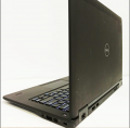 "Ноутбук Dell Latitude E7250 12.5"" (1366x768)  / Intel Core i5-5300U (2.3 ГГц) / RAM 4 ГБ / SSD 128 ГБ / Intel HD Graphics 4600 / Wi-Fi / Bluetooth / LAN / веб-камера / черный Б.у"