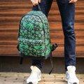 Рюкзак с принтом Конопля