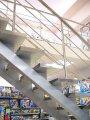 Лестницы, ступени и перила. Металлические лестницы 2300 грн.