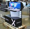 Торговое оборудование SONY