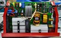 Сварочный инвертор Stark ISP-2500 PROFI