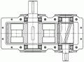 Редуктор ЦО - 600