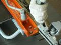 СКЛ20 У монтажное устройство для скоб К27 К28 centrobelt