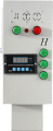 Камерная электропечь СНО-4.5.2,5/6,5 с вентилятором