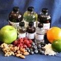 Экстракты жидкие (на пропиленгликолевой основе)