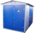 Підстанції трансформаторні комплектні (КТП)