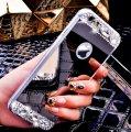 Чехол для iPhone 6/6S с камнями.