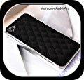 Чехол с кожи для iPhone 4,4S/5,5S