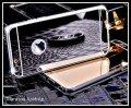 Чехол для iphone 6S плюс-розовое золото.