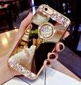Чехол с камнями для Iphone 6