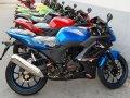 Мотоциклы городские