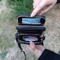 Кошелек - мини сумочка клатч Baellerry Show You