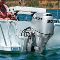 Лодочный мотор Honda BF 30 SRTU (30 л.с)