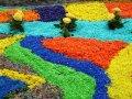 Цветная крошка ТМ УкрПлит