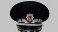 Фуражка генерала полиции